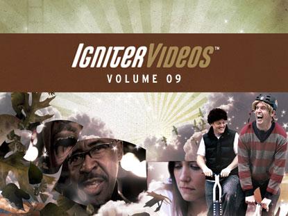 IGNITER VIDEOS, VOL 9