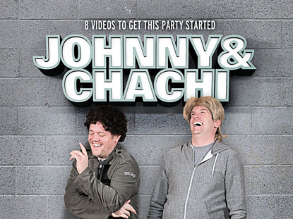 JOHNNY AND CHACHI COLLECTION