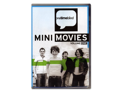 ONETIMEBLIND MINI MOVIES VOL. 1