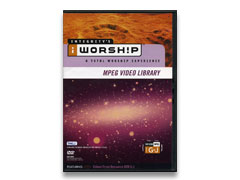 iWORSHIP MPEG VIDEO LIBRARY G-J