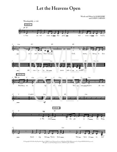Colorful Forever Kari Jobe Piano Chords Image - Beginner Guitar ...