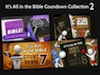 ALL IN THE BIBLE COUNTDOWN COLLECTION 2