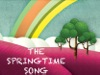 THE SPRINGTIME SONG