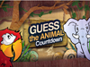 Guess The Animal Countdown | Animated Praise | Preaching Today Media