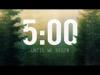 Calming Nature Green Countdown | Playback Media | Preaching Today Media