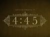 Golden Numbers Countdown | Playback Media | Preaching Today Media
