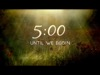 Revealing Nature Countdown | Playback Media | Preaching Today Media