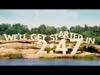 River Rock Countdown | Playback Media | Preaching Today Media