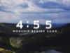 Psalm 36 Countdown | Shift Worship | Preaching Today Media