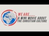 We Are - Christian Culture | Adoption Media | Preaching Today Media