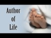 Author Of Life | Big Pie Publishing | Preaching Today Media