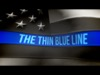 The Thin Blue Line | Creative Media Solutions | Preaching Today Media