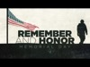 REMEMBER AND HONOR (MEMORIAL DAY)