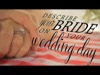 BRIDE ON HER WEDDING DAY PERFECT MARRIAGE PART 4