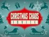 CHRISTMAS CHAOS INVITE