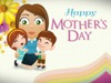 Happy Mothers Day | Hyper Pixels Media | Preaching Today Media