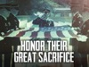 Honor Their Great Sacrifice | Hyper Pixels Media | Preaching Today Media