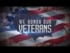We Honor Our Veterans | Hyper Pixels Media | Preaching Today Media