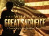 What A Great Sacrifice | Hyper Pixels Media | Preaching Today Media