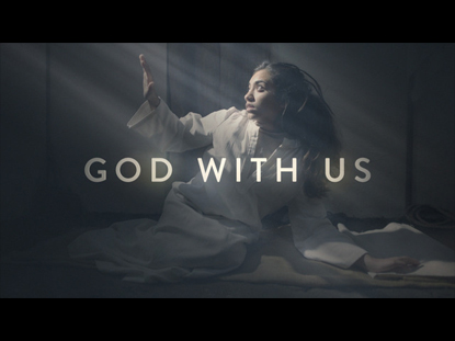 God With Us | Igniter Media | Preaching Today Media