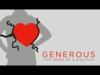 Generous The Heart Of A Disciple | MyChurchTeam | Preaching Today Media
