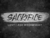 Sacrifice | Motion Worship | Preaching Today Media