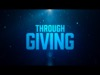 Through Giving | Motion Worship | Preaching Today Media