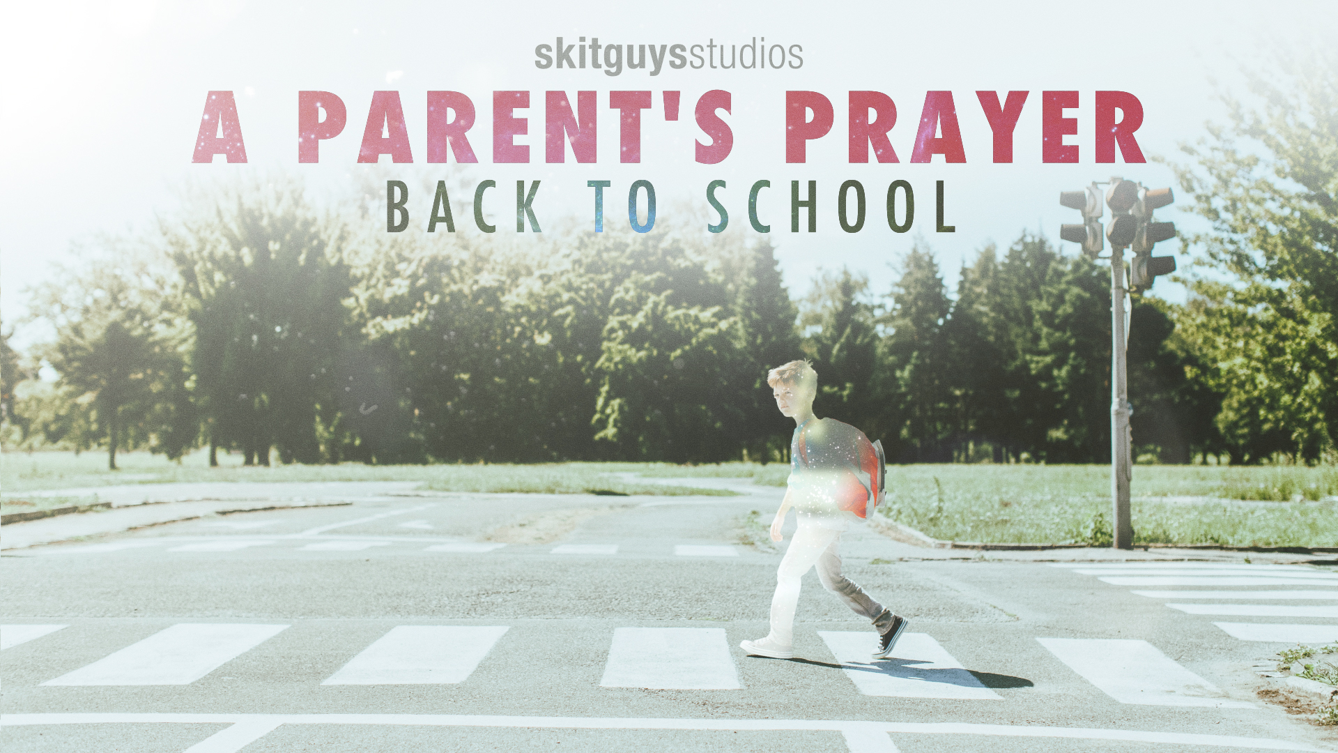 A Parents Prayer | Skit Guys Studios | Preaching Today Media