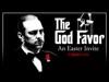 THE GOD FAVOR