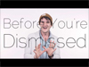 Before You're Dismissed | The Poetic | Preaching Today Media
