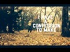 I Have A Confession To Make | The Poetic | Preaching Today Media