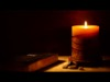 Dark Bible With Candle Light | Music Truth | Preaching Today Media
