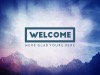 Nature Talks Welcome Motion | Playback Media | Preaching Today Media