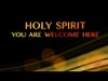 Holy Spirit Video Worship Song Track with Lyrics | Brentwood Benson Kids | Preaching Today Media