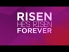Risen Video Worship Song Track with Lyrics | Covenant Worship | Preaching Today Media
