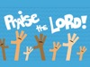 Praise The Lord Every Day Video Worship Song Track with Lyrics | Yancy | Preaching Today Media