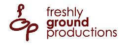 Freshly Ground Productions