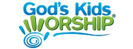 Church Media from God's Kids Worship