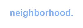 Neighborhood Production Group