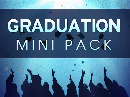 GRADUATION MINI PACK