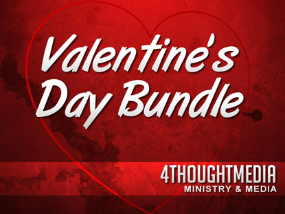 VALENTINE'S DAY BUNDLE