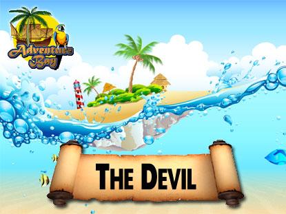 ADVENTURE BAY: THE DEVIL