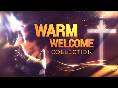 WARM WELCOME COLLECTION