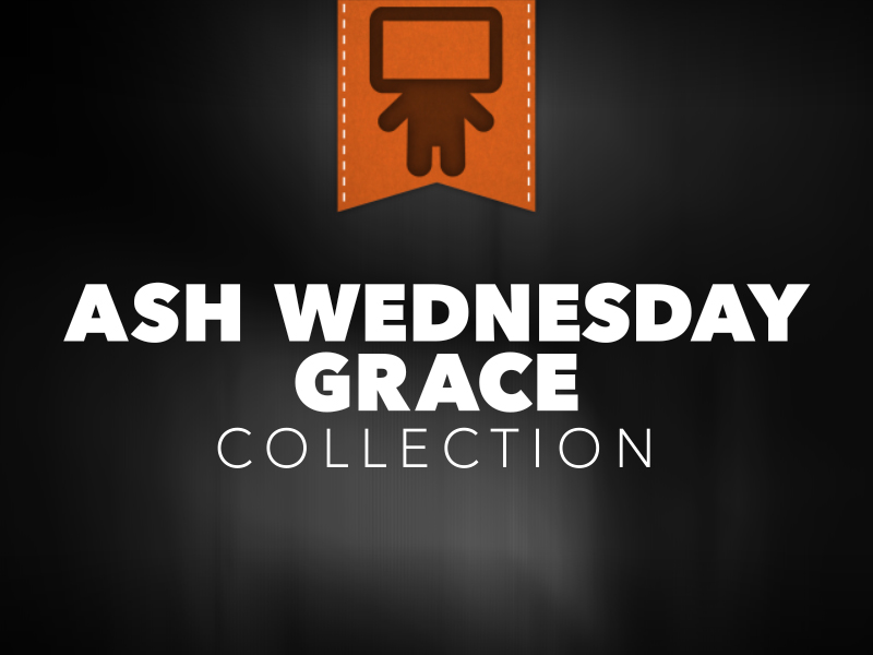 ASH WEDNESDAY GRACE COLLECTION