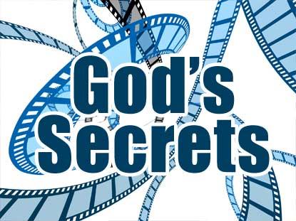 GOD'S SECRETS
