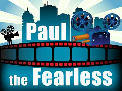 PAUL THE FEARLESS