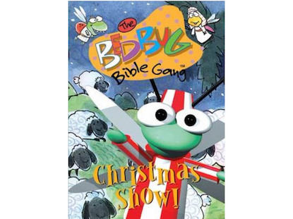 BEDBUG BIBLE GANG CHRISTMAS COLLECTION