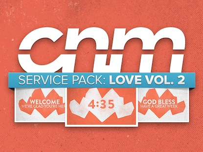 SERVICE PACK: LOVE VOLUME 2