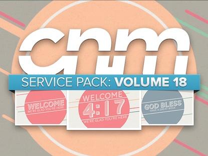 SERVICE PACK: VOLUME 18