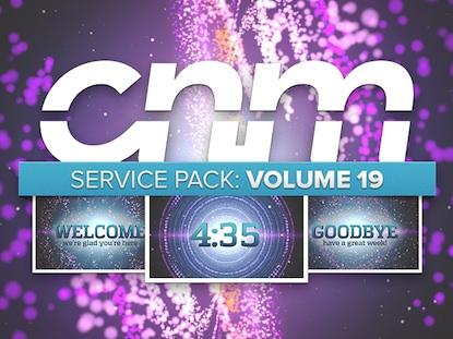 SERVICE PACK: VOL. 19